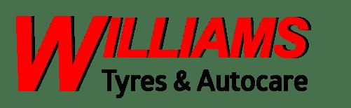 Williams Tyres